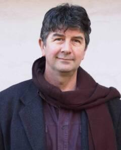 Competition Judge, John Jenkins